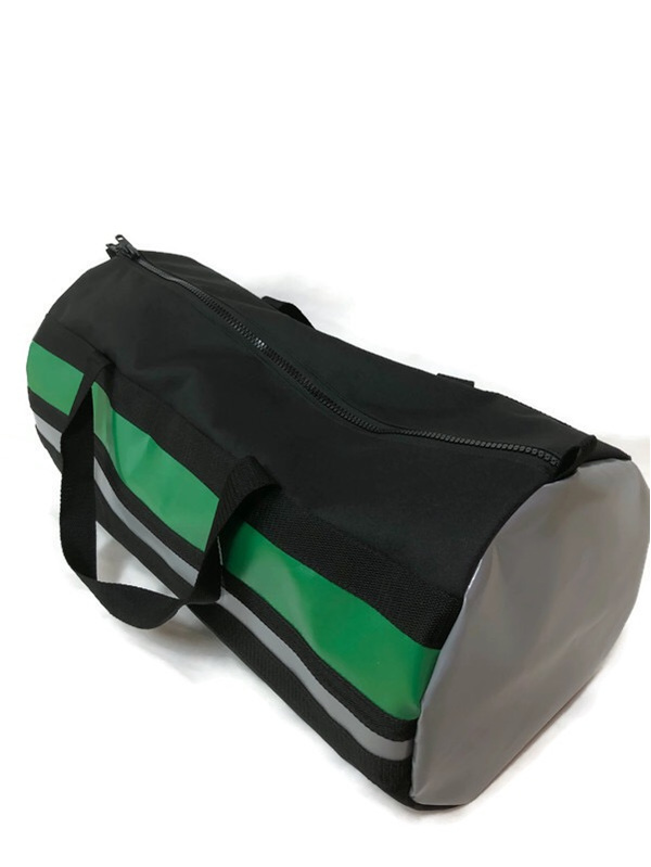 AQ sports bag great for sailing