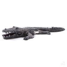 Aqua One Air Operated Crocodile