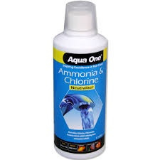 Aqua One Ammonia & Chlorine Neutraliser