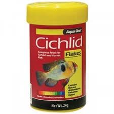 Aqua One Cichlid Flakes