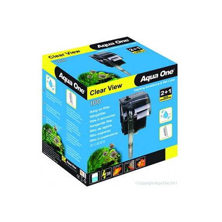Aqua One ClearView Hang On Filter