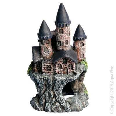 Aqua One - Mini Castle