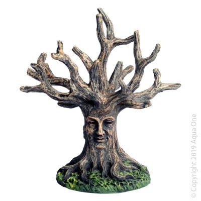 Aqua One - Tree with Face