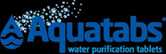 Aquatabs Water purification tablets 50 tablets