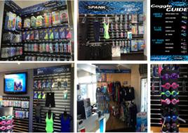 Aquatic Facility Retail Sales Solutions