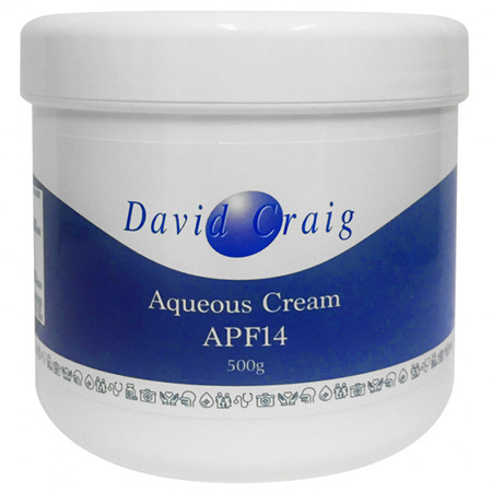 AQUEOUS AFP 14 CRM 500G DC