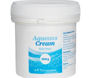 Aqueous Cream 500g