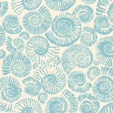 Arcadia - Ammonites - Aqua