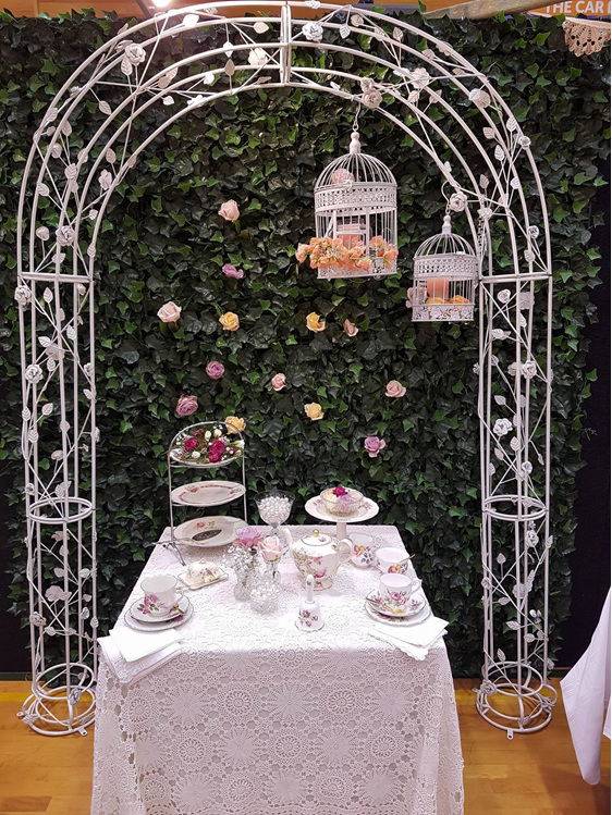 archway wedding and event hire timaru