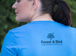 Arctic Blue Women's Kaka T-shirt - FREE SHIPPING!