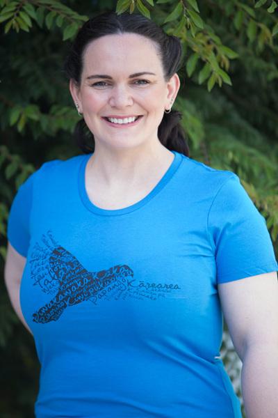 Arctic Blue Women's Kaka T-shirt - FREE SHIPPING!