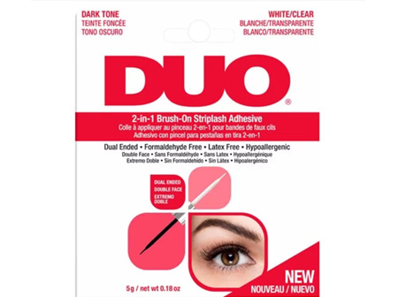 ARDELL Duo Adhesive 2in1 BrushOn
