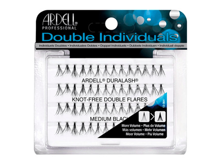 Ardell Lashes Double Individuals Med