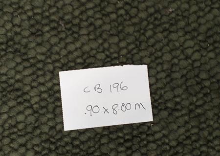 Area Carpet Hallruner  90 x 800 cm CB 196
