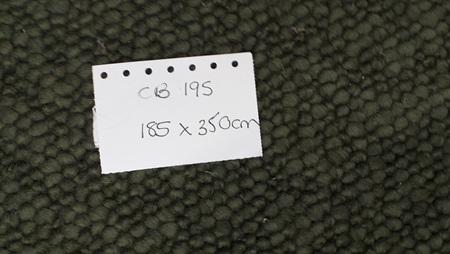 Area Carpet Rug  185 x 350 CB 195