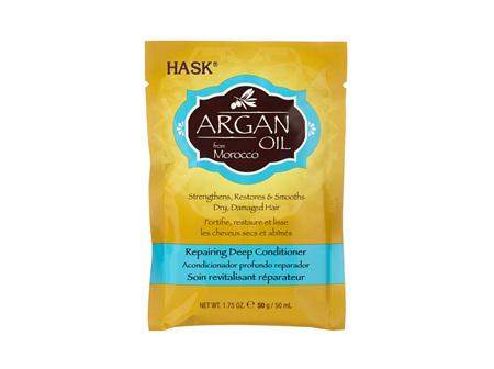 Argan Oil Repairing Deep Conditioner