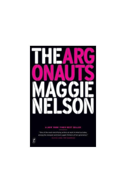 Argonauts (PRE-ORDER ONLY)