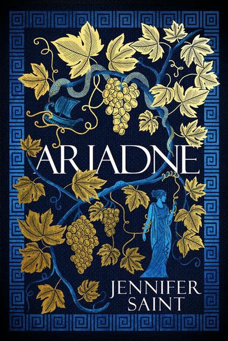 Ariadne (PRE-ORDER ONLY)