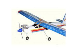 Arising Star -Trainer Size 40-46 (New Version), by Seagull Models