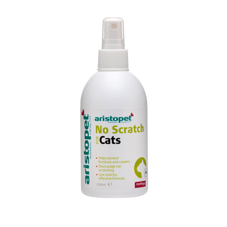 Aristopet No Scratch For Cats