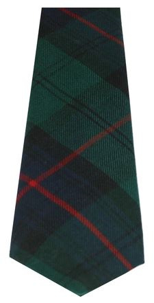 Armstrong Modern Tartan Necktie