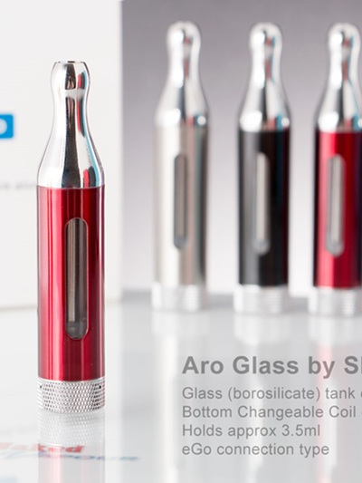 Aro Glass Clearomizer