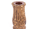 aroha fernwood vase large