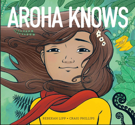Aroha Knows (Pre-order)
