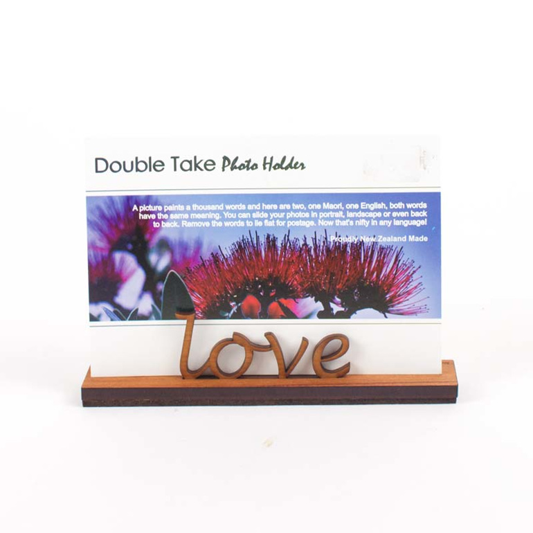 aroha love photo holder