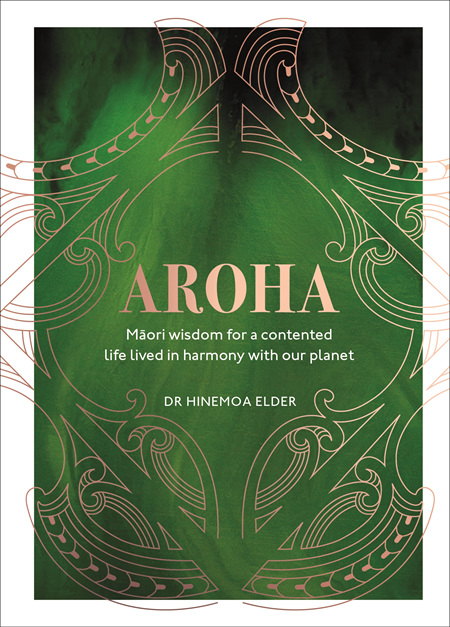 Aroha (PRE-ORDER ONLY)