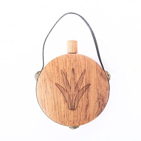 Aroma Flask - Flax