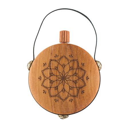 Aroma Flask - Mandala Flower
