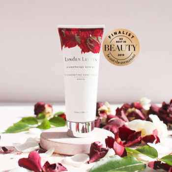 Aromatherapy Hand Cream 100ml