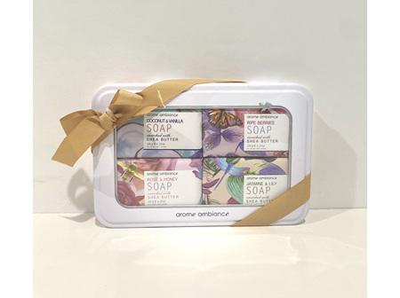Arome ambiance soap set