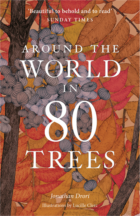 Around The World In 80 Trees (PRE-ORDER ONLY)