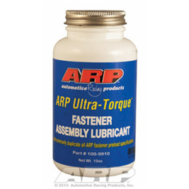 ARP Fastener Assembly Lubricant 100-9910