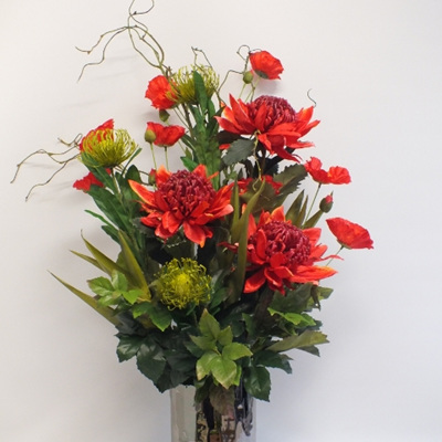 Shop the silk flower company flowers arrangements mightylinksfo