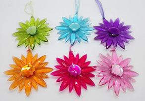 ARRIVING SOON Decorative Hanging Daisy