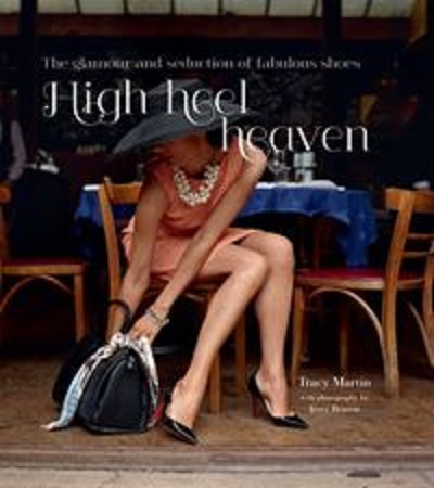 ARRIVING SOON High Heel Heaven