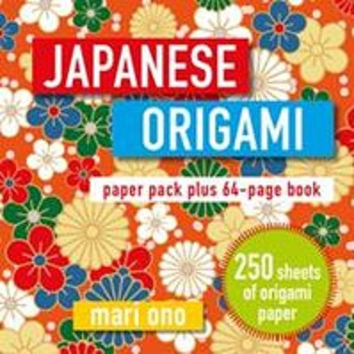 ARRIVING SOON Japanese Origami