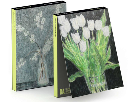 Art Press - Dr Leonard McComb Wallet 6 Notecards