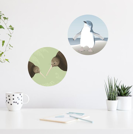 Art Spots by Hansby Design