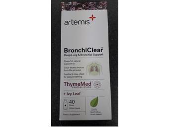 ARTEMIS BronchiClear 200 ml