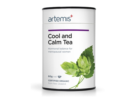 ARTEMIS Cool & Calm Tea 30g