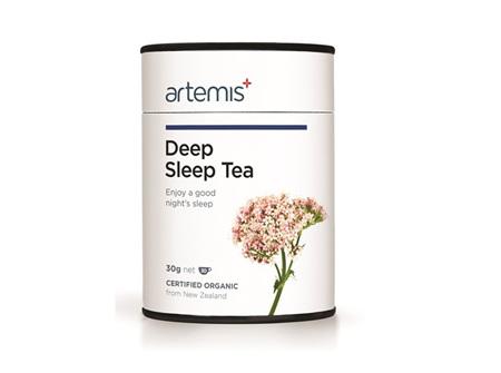 Artemis Deep Sleep Tea for a Good night Sleep - 30g