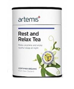 ARTEMIS Rest & Relax Tea 30g