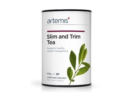 ARTEMIS Slim & Trim Tea 60g