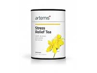 Artemis Stress Relief Tea Uplifts, de stress and balances moods - 30g