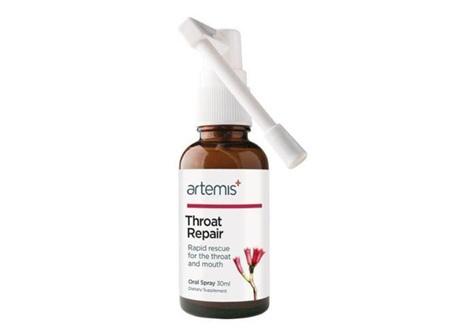 Artemis Throat Repair 30ML