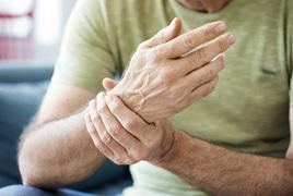 Arthritis supplements